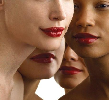 Maquillage je ne suis pas la femme parfaite - Carnation de peau ...